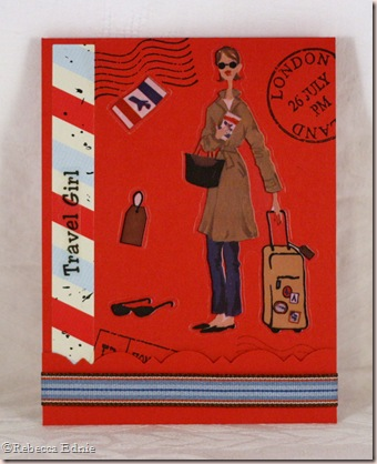 sarah travel post it cover