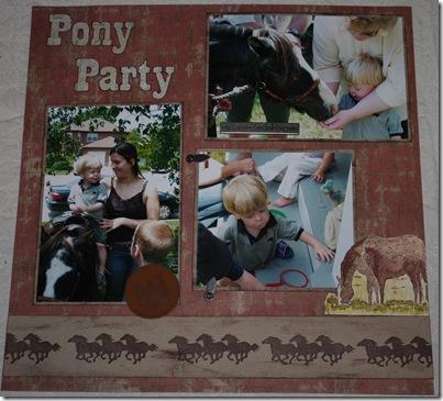 pony scrap page1