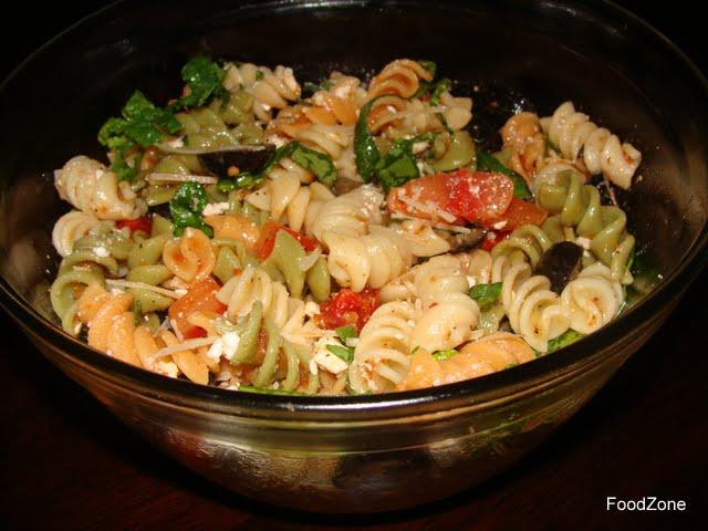 Rotini Salad