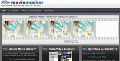 Moviemasher