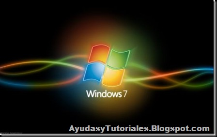 Windows 7 - AyudasyTutoriales
