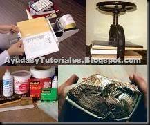 Reparacion de Libros - AyudasyTutoriales