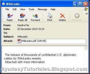 Wikileaks-PDF - AyudasyTutoriales