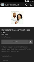 Screenshot of Lyle & Deborah Dukes Ministry