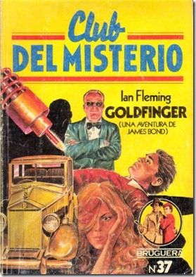 Gold Finger Book 2