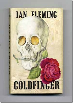 Gold Finger Book 6