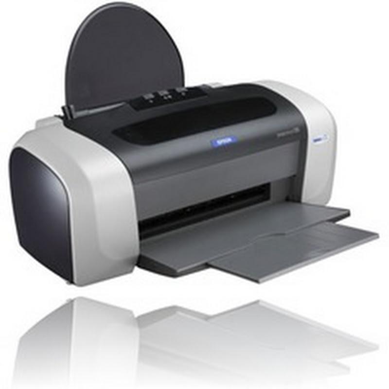 Baixar Driver Impressora Epson Stylus C65