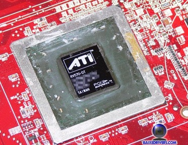 ATI MOBILITY RADEON 9200