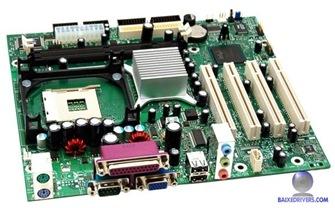 Intel D845GLLY