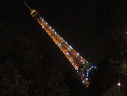 Eiffel Tower @ Nite