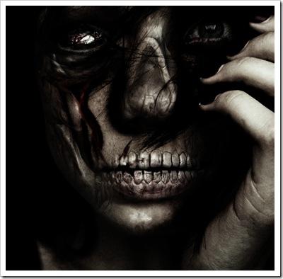 close up skull copy