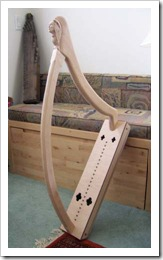 Starnina Harp