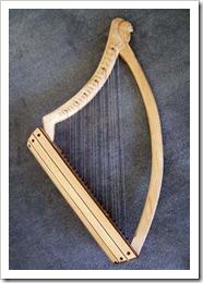 Starnina harp-72