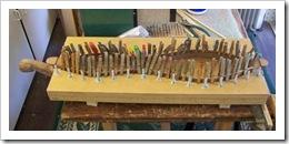 Glue kerf strips-72