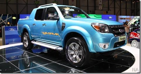 Novo Ford Ka 2015 preço consumo ficha técnica lançamento