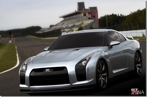 Nissan-GT-R-Proto