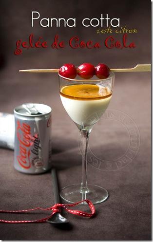 panna cotta coca1