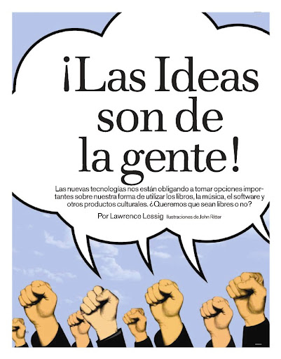 Ideas generadas por la gente para negocios y empresas