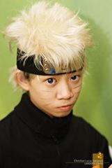 Naruto at Ozinefest