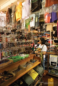 Trinkets Galore at Ganduyan Souvenirs