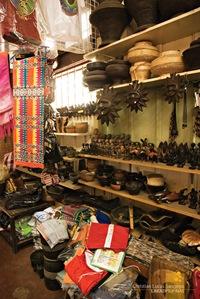 Handcrafted Tokens at Sagada