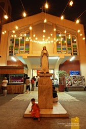 Sacred Heart Church Malabon