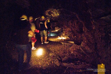 Corregidor's Malinta Tunnels Look More Like Caves