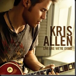600px-Live_Like_We're_Dying_Kris_Allen_cover