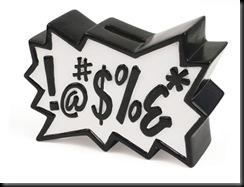 KLSB-2202 Swear-Box