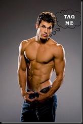 male model copy