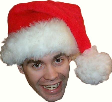 Santa Doug