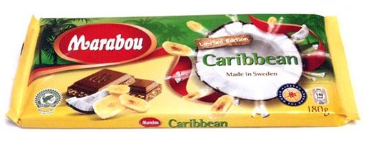 Marabou-caribbean