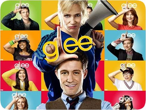 glee0145454 Glee  1ª Temporada Completa  RMVB  Legendado