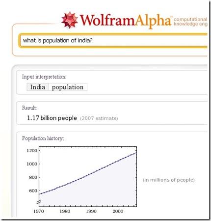 wolfram alfa english
