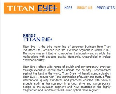titan eye plus 2