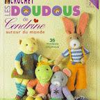 Скачать журнал Журнал Doudous Volume2 Название: Doudous Номер: 2 Страниц: 58 Формат: jpg Размер файла: 14.99 Мб Язык...