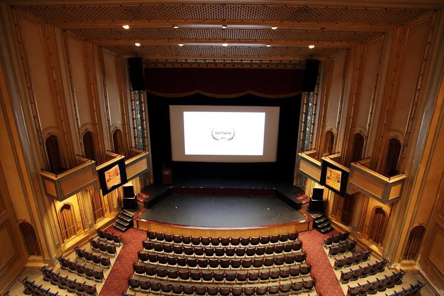 Full Frame Documentary Film Festival