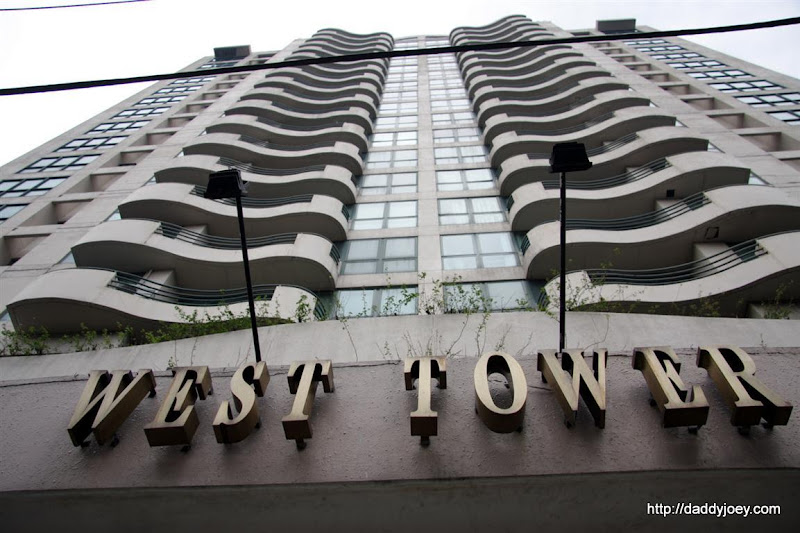 West Tower Condominium