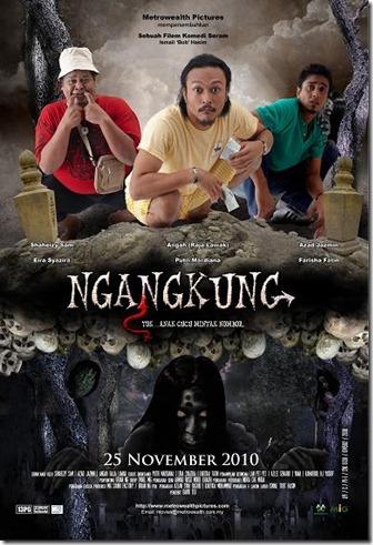 Filem-Ngangkung