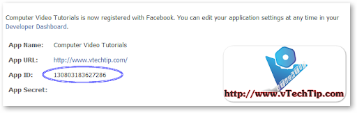http://developers.facebook.com/setup/