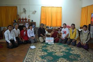 >Last week of May 2010 – FFSS Yangon Activity