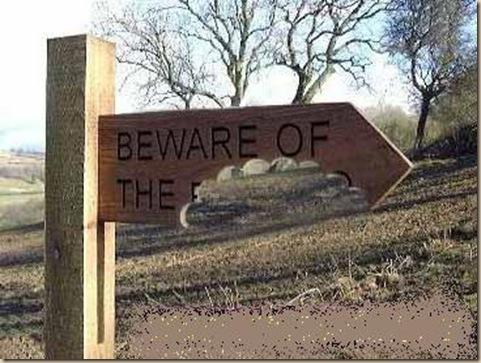Cuidado con
