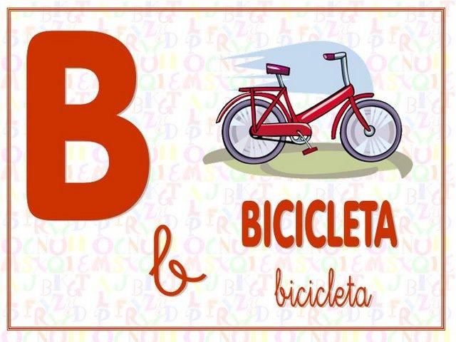 Abecedario ilustrado blogtagg2 - Letras infantiles para puertas ...