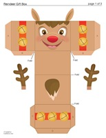 1108a-Reindeer-Gift-Box