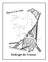 Rodrigo de Triana_ Tierra 1