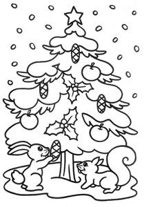 11-árbol de Navidad