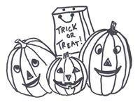 Halloween- colorear.tk
