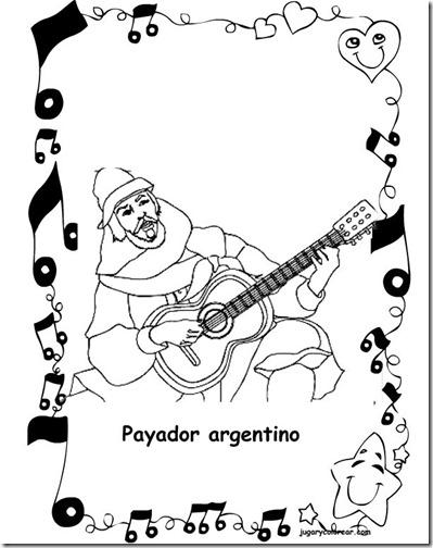 payador argentino 1