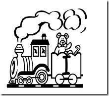 abecedario de tren 27