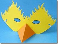 mascara pollo blogcolorear (10)